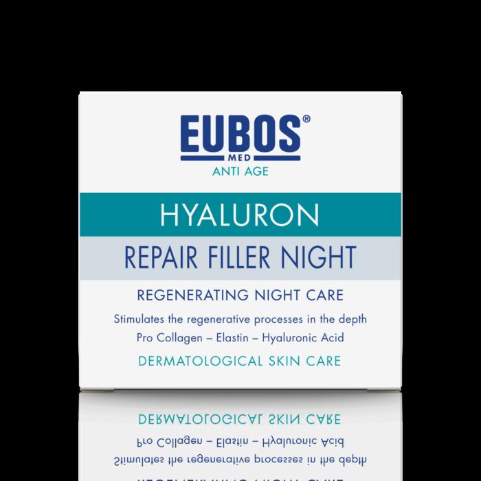 HYALURON PERFECT NIGHT REPAIR, LIFTING EFEKT, 50ml